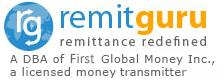 RemitGuru - Send Money to India Online